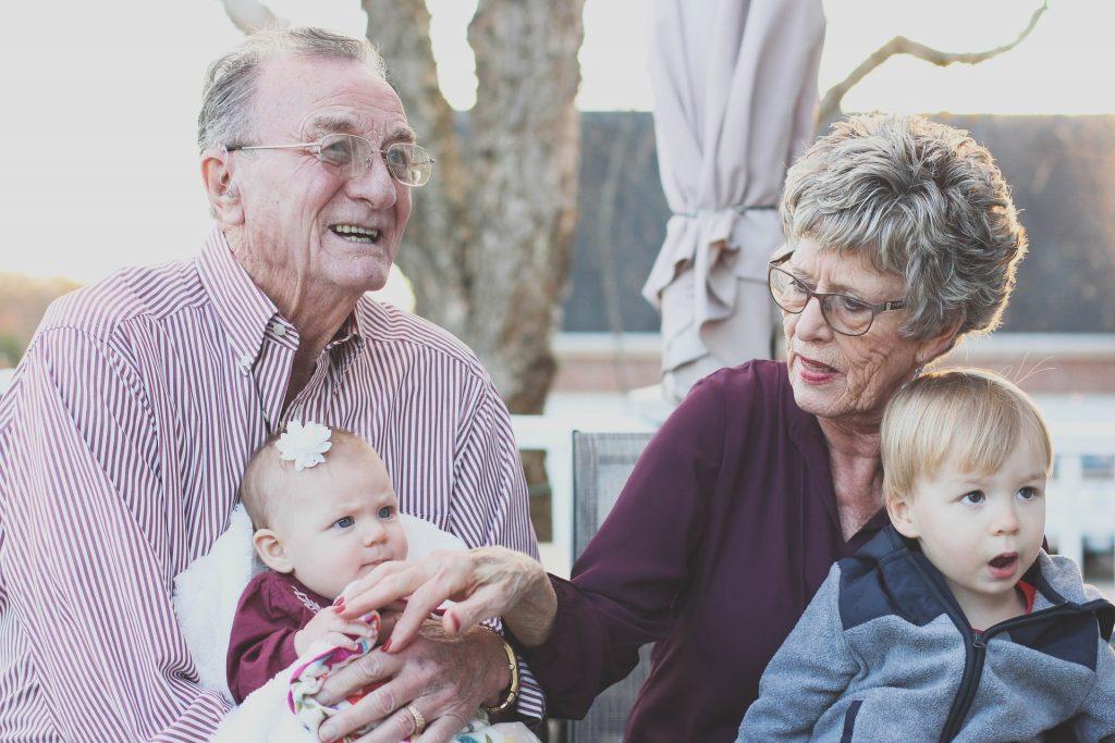životno osiguranje za starije