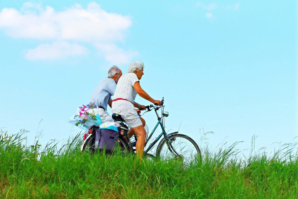Vežbanje i dugovečnost