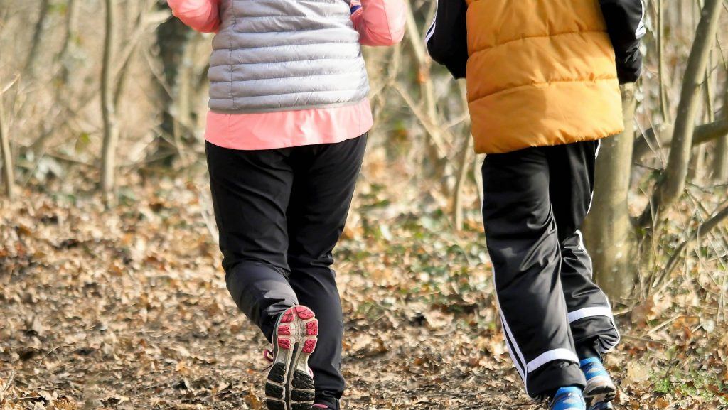 Vežbanje jača imunitet