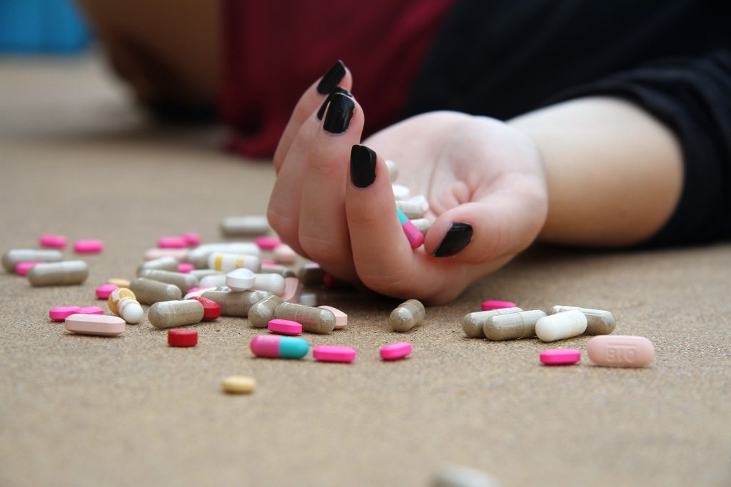 Psihoterapija može sprečiti mnoge fatalne posledice